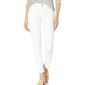 NWT Levi's Classic Mid Rise Skinny 16 Med 33X30